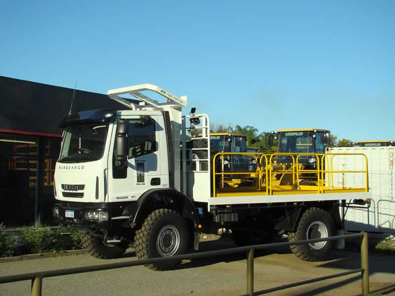 diamond drilling rigs